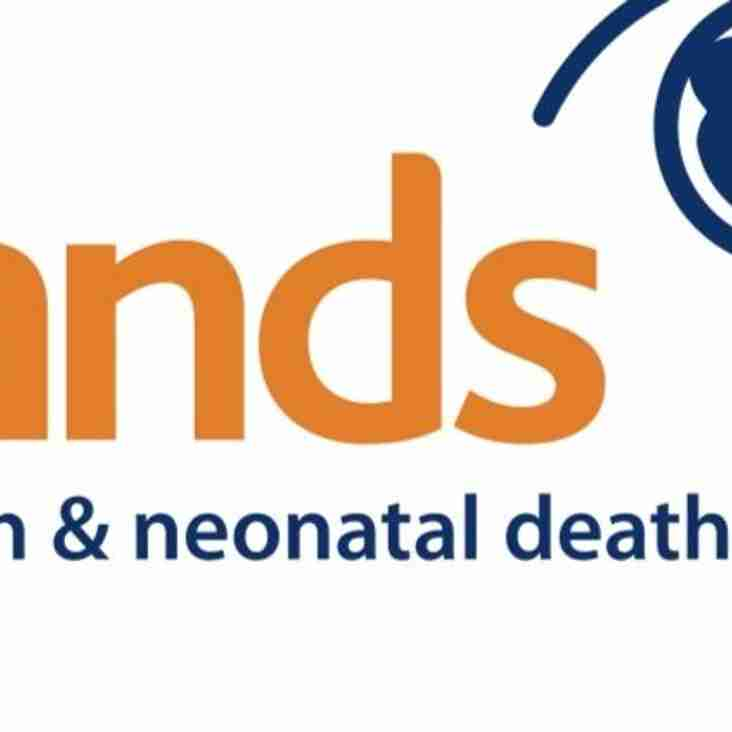 The Clubs Chosen Charity for 2017/18 is  -  Sands