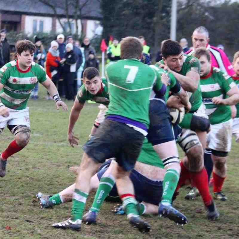 Cheshunt (32) v Datchworth (6) (09/12/2017)