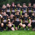 Hawick Harlequins vs. Murrayfield Wanderers