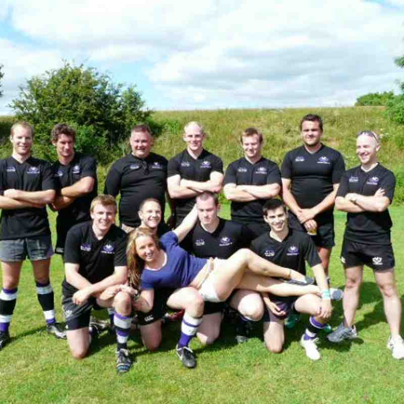 Clifton 7s Teams