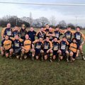 Development XV lose to Brentwood III 39 - 0
