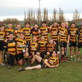 Jack Conn Cup at Chingford RFC.