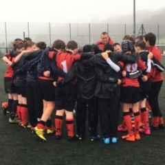 Heath U13s win handsomely against Guernsey