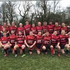 Heath RAMS dominate against Eastbourne