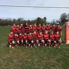 Heath U13s emerge league champions