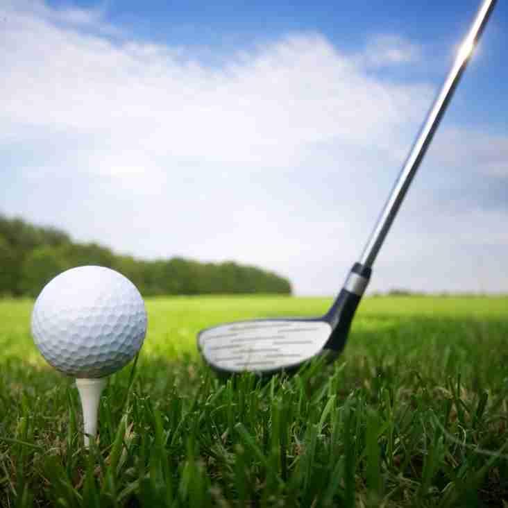 Haywards Heath Rugby Club Golf Day - Friday 7th October