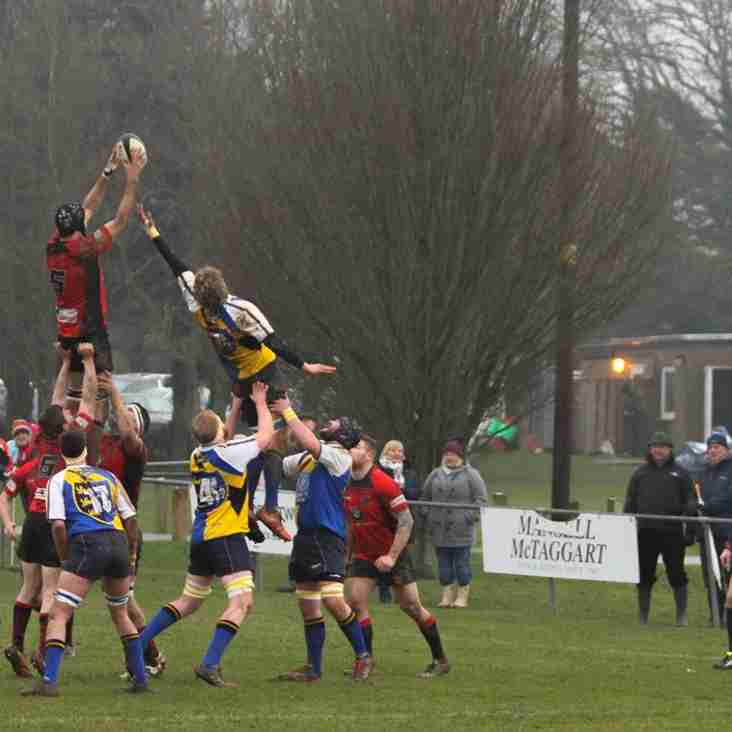 Heath power on with win over league leaders