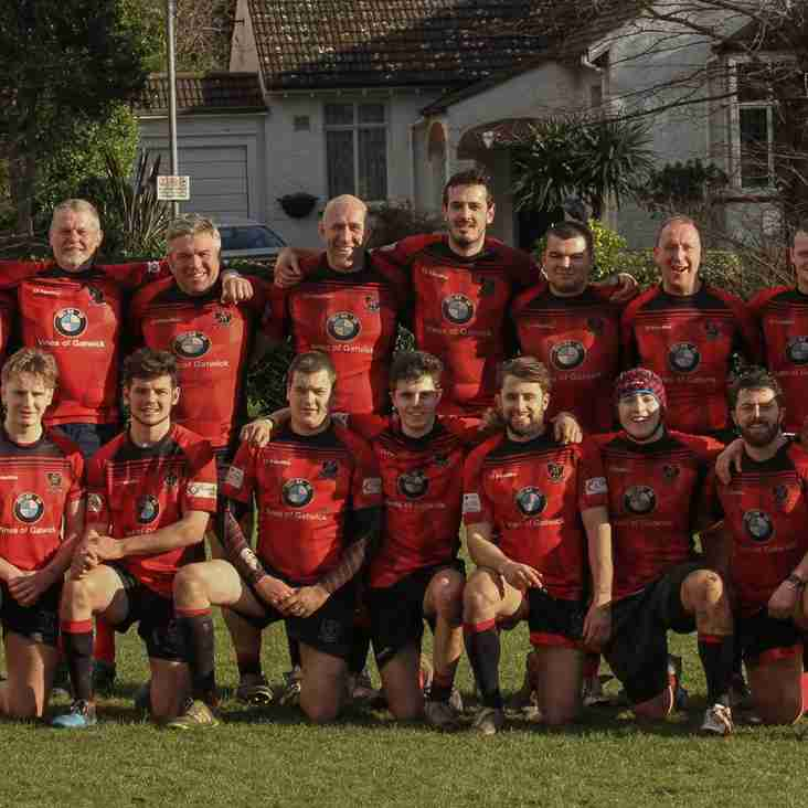 Heath Rams reach cup final
