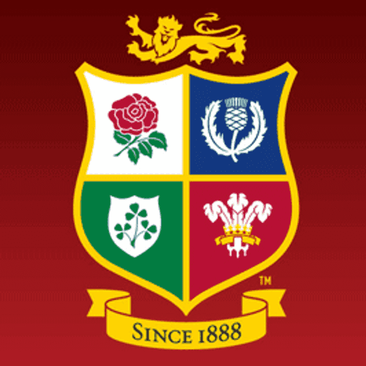 LIONS DECIDER LIVE IN THE CLUBHOUSE SATURDAY 8 JULY