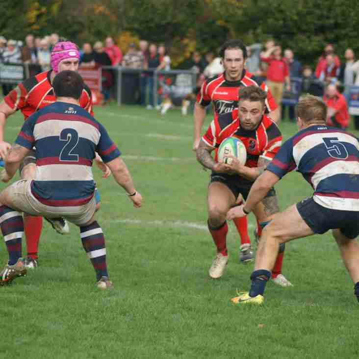 Disappointing Cup defeat for Heath