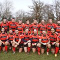 HEATH 1st XV lose to Horsham 10 - 26