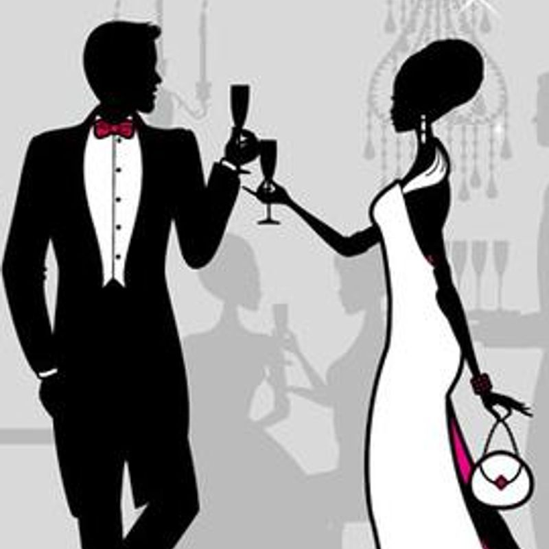 JOIN THE FUN AT THE 60th ANNIVERSARY BALL
