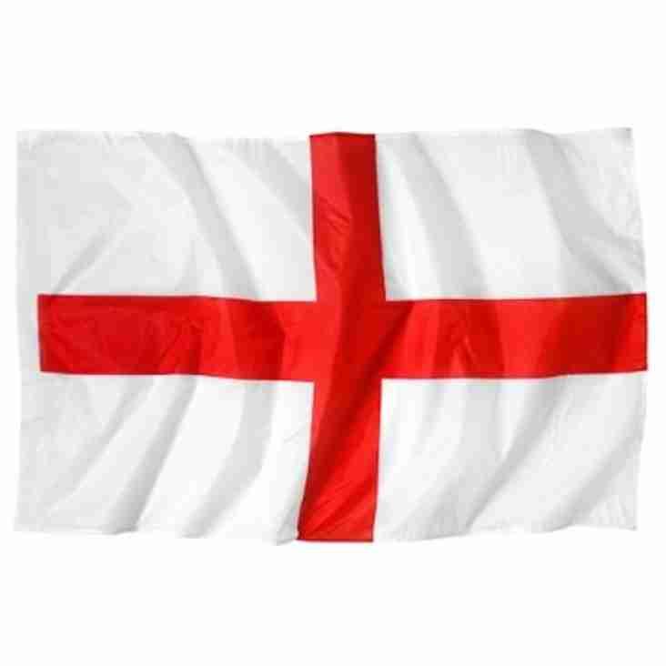 Watch England v Croatia LIVE on BIG SCREEN