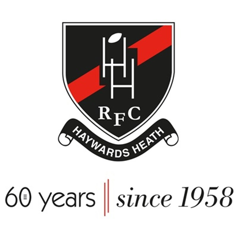 HHRFC CITY LUNCH -  Friday 12 October 2018