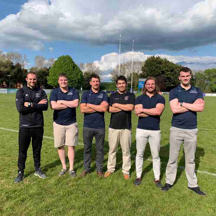 Heath players represent Sussex