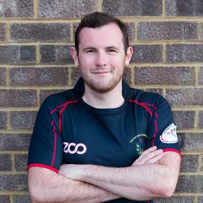 Jack Doherty