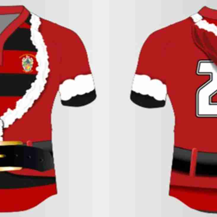 Christmas Shirts are now available to order