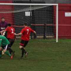 Harrowby vs Sleaford pics by Kevin Lilley