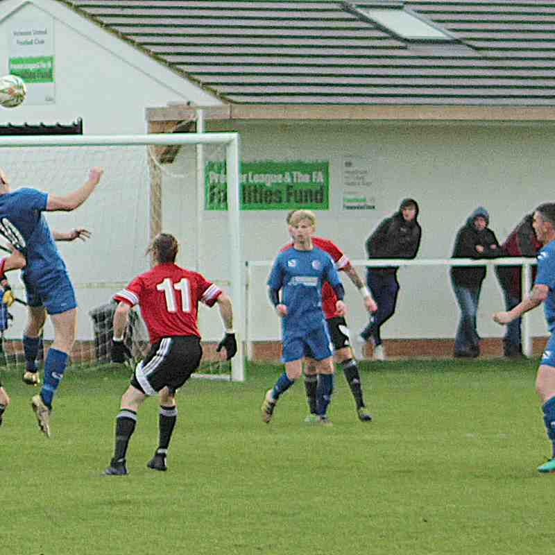 Irchester v Harrowby pics by Kevin Lilley