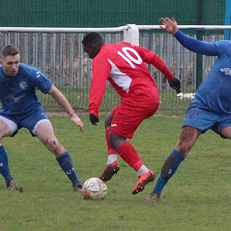 Harrowby vs Buckingham part 1 pictures by Kevin Lilley