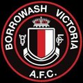 BORROWASH VICTORIA AFC vs. MELBOURNE UNITED COLTS