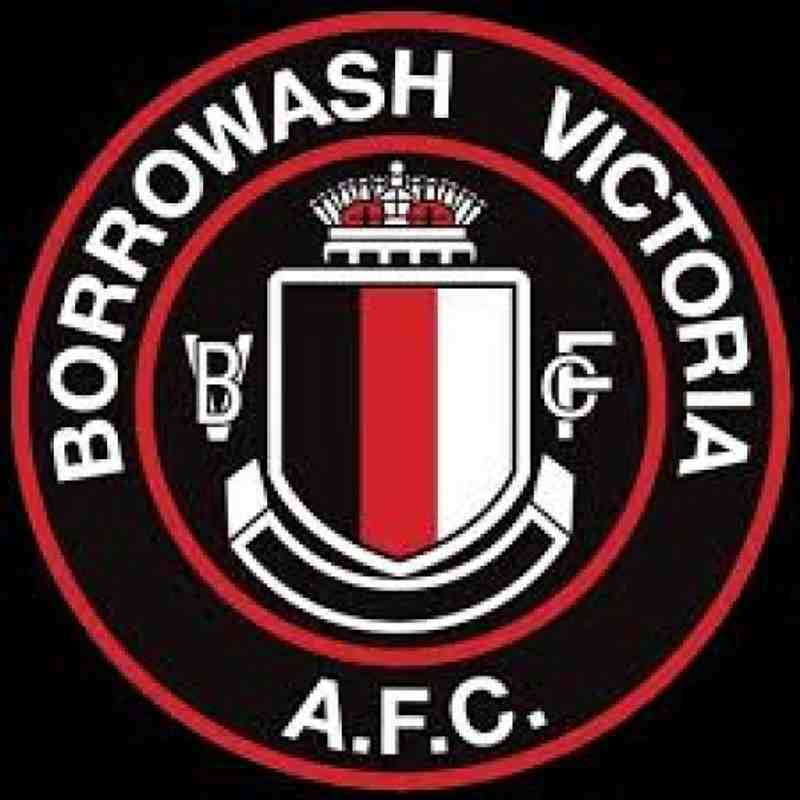 Borrowash Vics u13