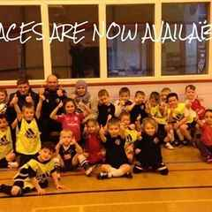 ***SPACES NOW AVAILABLE IN THE ACADEMY ****