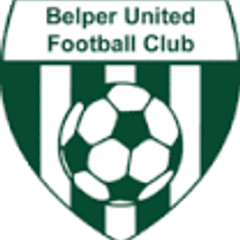 Borrowash Victoria AFC V Belper United