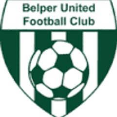 Borrowash Victoria AFC V Belper United