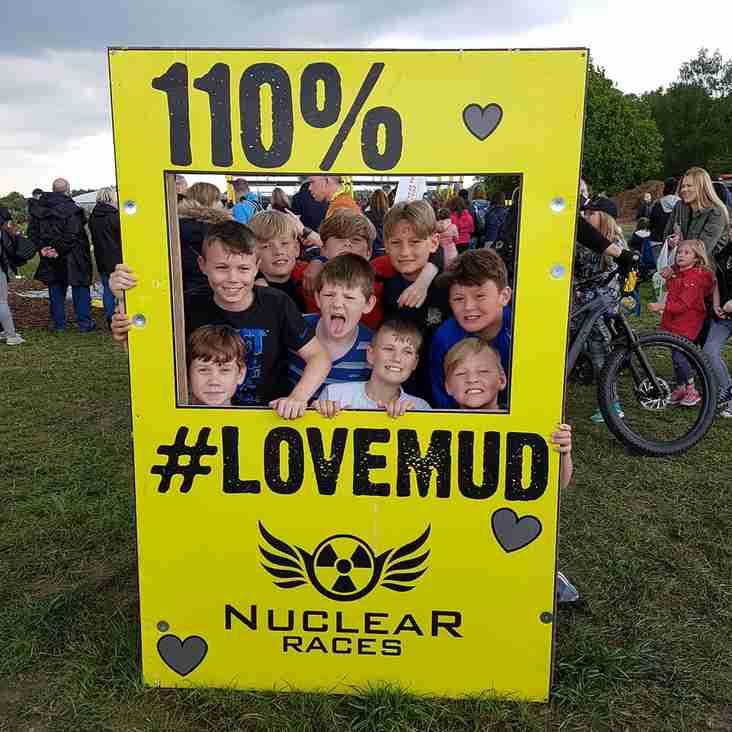 Mud Glorious Mud!