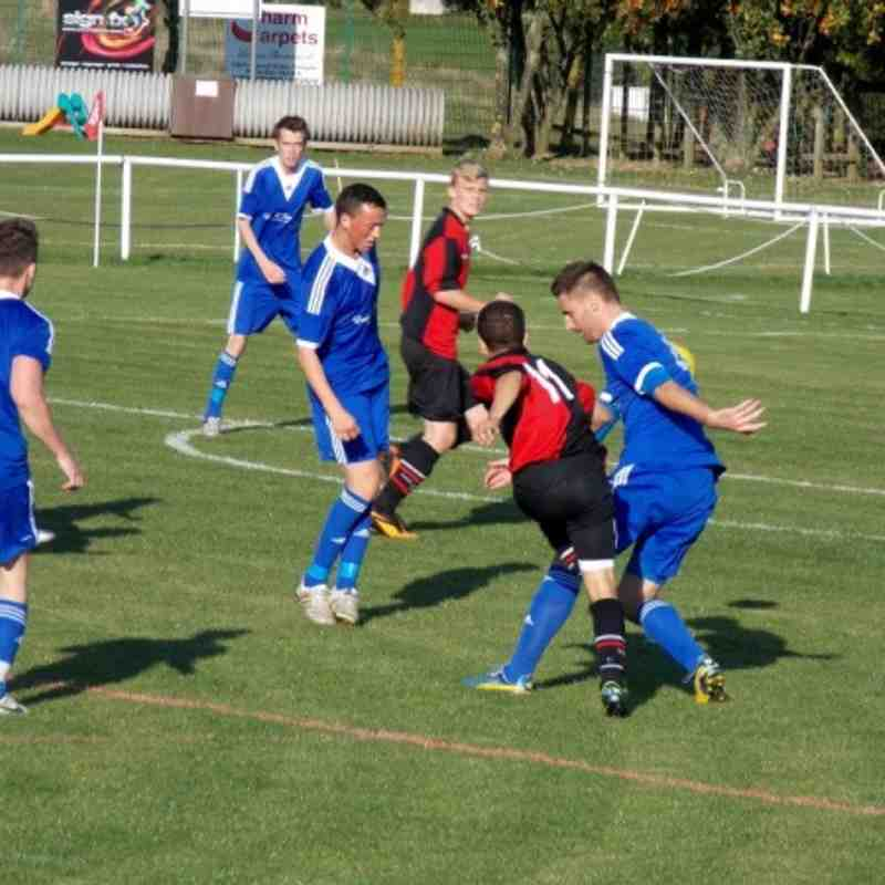 Rotherham Town FC images