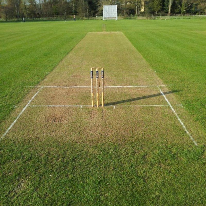 Geddington Cricket Club 2017 Membership Survey