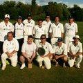Geddington Cricket Club 20/20 XI vs. Great Oakley Cricket Club 20/20 XI