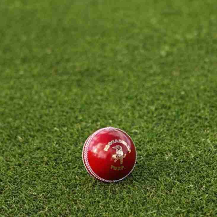Northamptonshire Cricket League 2018 Rules
