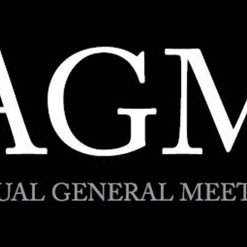 Geddington Cricket Club 2017 Annual General Meeting