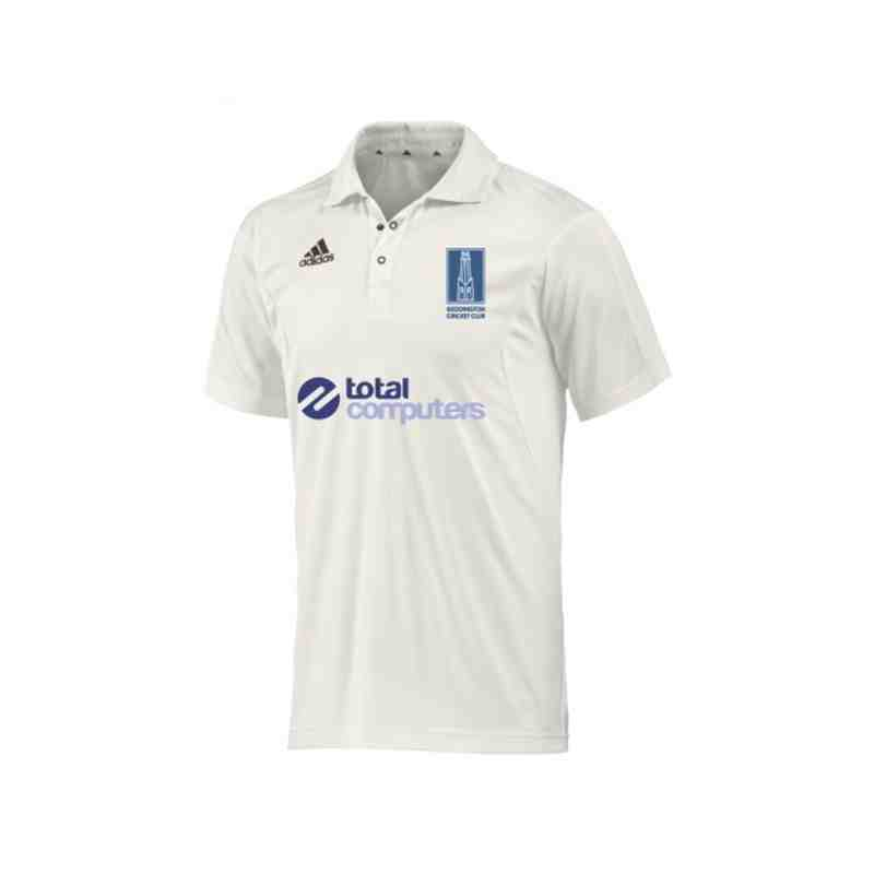 Geddington CC Senior Adidas S-S Playing Shirt