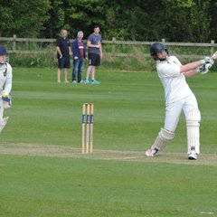 Geddington Cricket Sunday XI April-May 2017 Pictures: