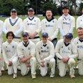 Geddington CC - 3rd XI vs. Finedon Dolben CC - 4th XI