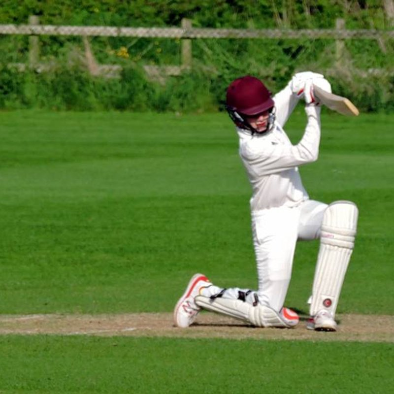 Geddington Sunday XI V Collingtree Sunday XI Match Report: