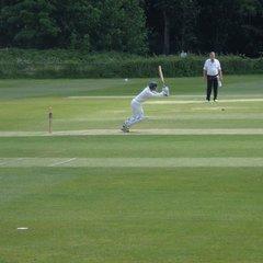 Geddington Cricket Club 1st XI June 2017 Pictures: