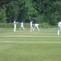 Geddington Cricket Club Sunday XI June-July 2017 Pictures:
