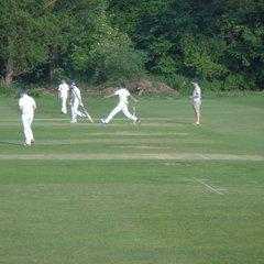 Geddington Cricket Club Under-15's 2017 Pictures: