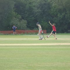 Geddington Cricket Club Six A Side Day 9th July 2017 Pictures: