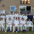 Bowden CC, Leics - U13 A vs. Geddington CC - Under 13