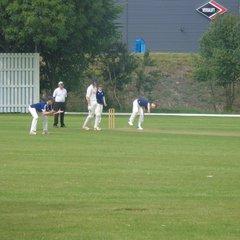 Geddington Cricket Club Under-19's Club T-20 2017 Pictures: