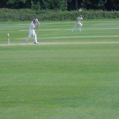 Geddington Cricket Club Sunday XI August-September 2017 Pictures: