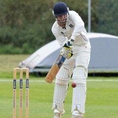 Geddington Cricket Club 1st XI August 2017 Pictures: