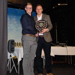 Geddington Cricket Club 2017 Presentation Night Pictures 3rd November 2017: