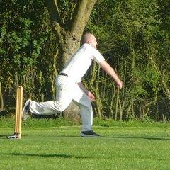 Geddington Cricket Club Sunday XI April-May 2018 Pictures: