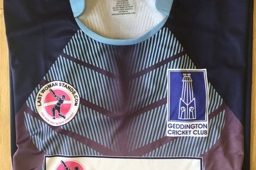 Geddington Cricket Club Last Woman Stands 2018 League Fixtures: